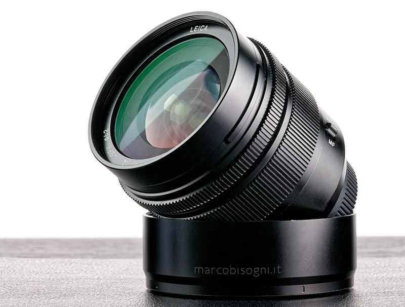 Leica 12 mm DG Summilux f/1.4 Asph.