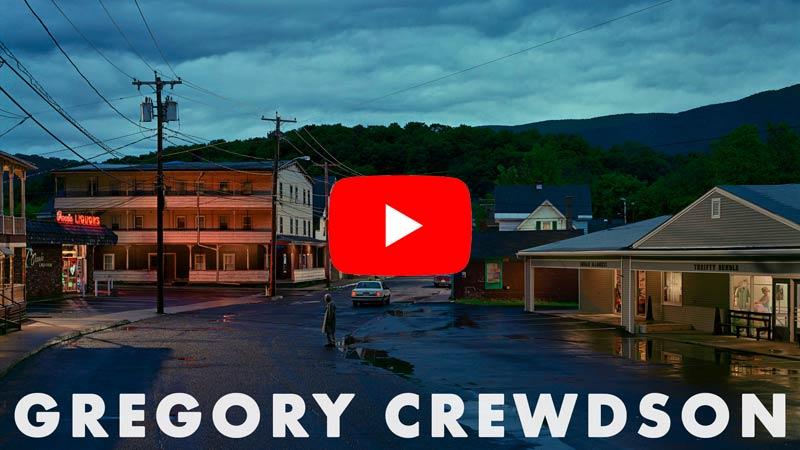 VIDEO Gregory Crewdson: fotografie come film