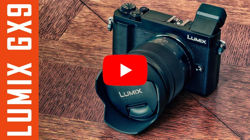VIDEO: Recensione Panasonic Lumix GX9