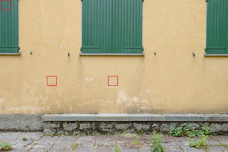 Viltrox 33 mm f/1.4 immagine di riferimento