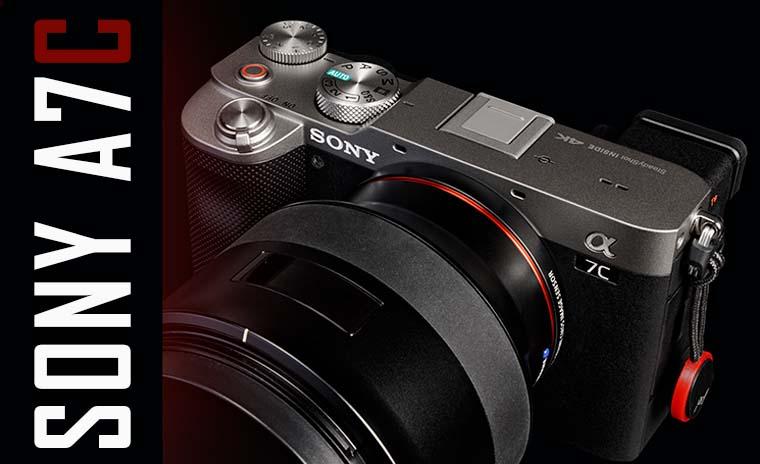Sony A7C: prime impressioni