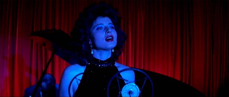 David Lynch Velluto blu (1986)