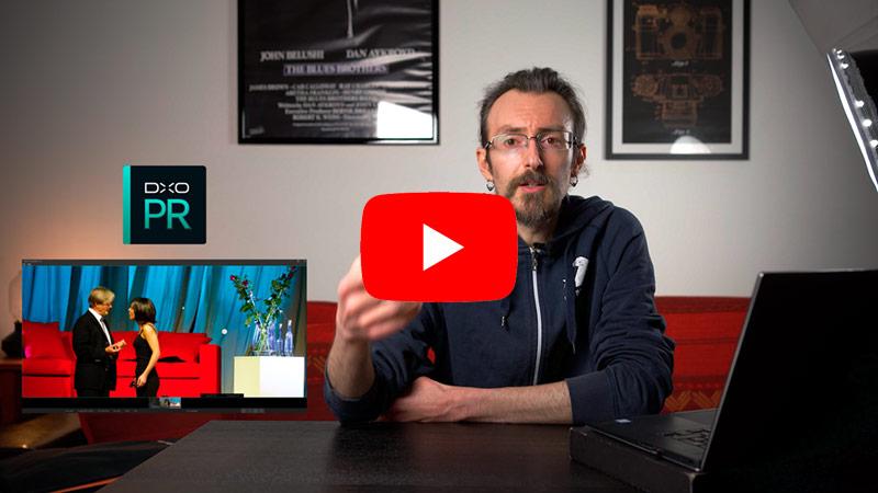 Video: DxO PureRaw: software di sviluppo RAW definitivo?